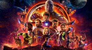 Avengers Infinity War 4K Blu-ray Review