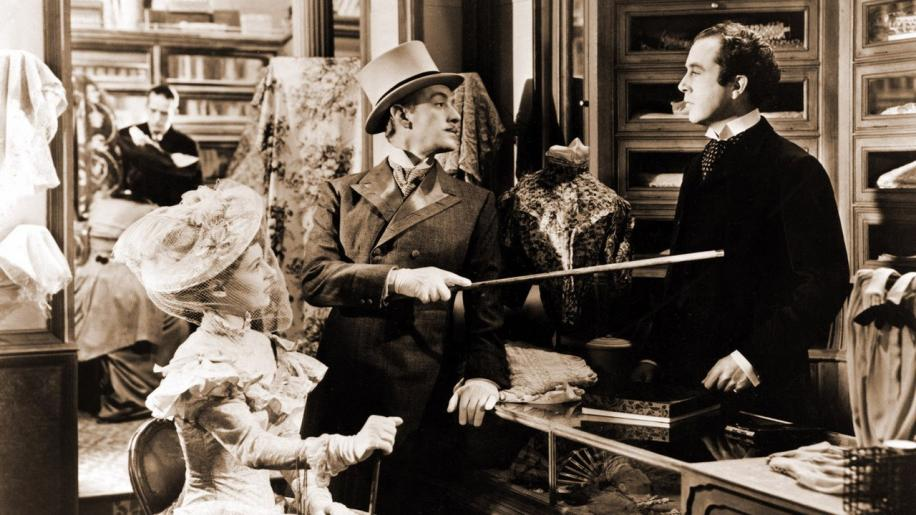 Kind Hearts and Coronets Review