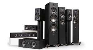 Polk launches Reserve Series speakers