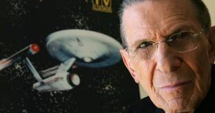 Leonard Nimoy, 'Spock' dies at 83