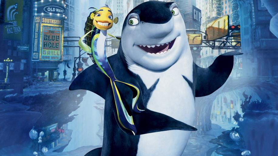 Shark Tale Review
