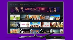 Amazon Prime Video now on BT TV