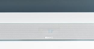 Canton DM50 Glass Soundbase Launches