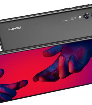 Huawei P20 Pro Smartphone Review
