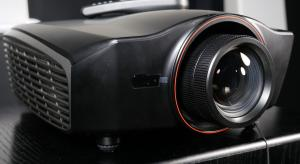 Optoma HD91+ DLP LED Projector Review