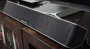 Acoustic Energy AEGO Soundbar Review
