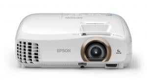 Epson launch three 3D home cinema projectors
