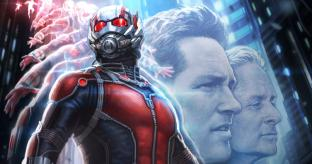 Ant-Man Hits Big With New Trailer