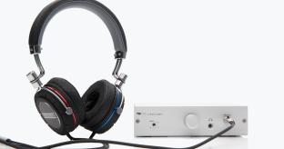 Musical Fidelity launches budget balanced headphone system