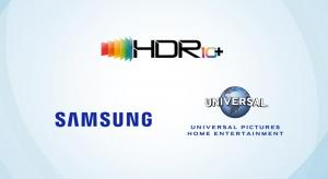 Samsung and Universal deal creates more HDR10+ content
