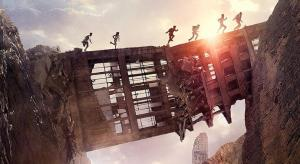 Maze Runner: The Scorch Trials Blu-ray Review