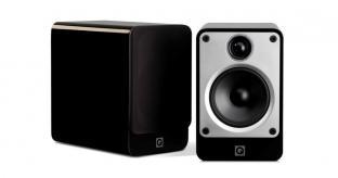 Q Acoustics Concept 20 Standmount Speaker Review