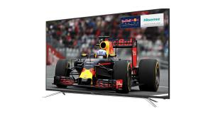 Hisense HE65K5510 UHD 4K TV Review