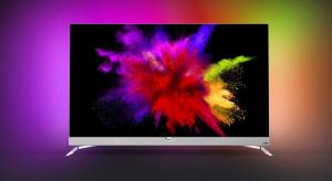 Philips 55POS901F (901F) UHD 4K OLED TV Review