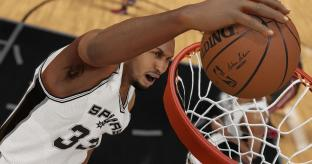 NBA 2K15 PlayStation 4 Review