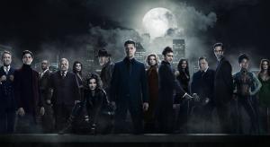 Gotham Season 3 Blu-ray Review
