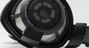 Sennheiser HD800S Review