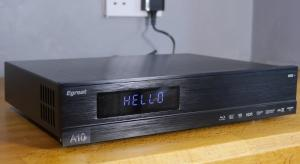Egreat A10 Android Media Player Review