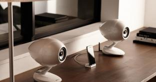 Eclipse launch TD-M1 High-Res Airplay System