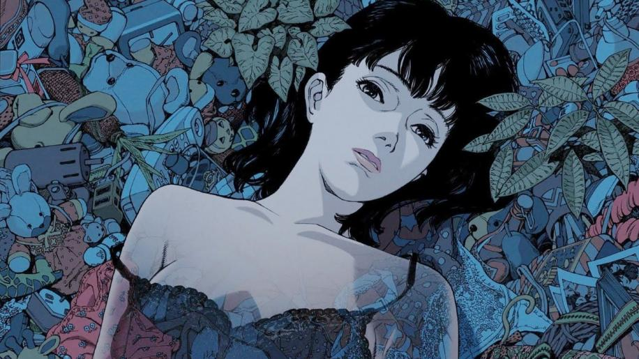 Perfect Blue DVD Review