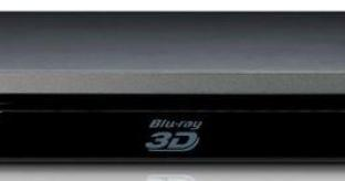 LG BP730 Smart 3D Blu-ray Player Review