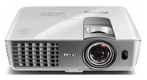 What's the best short throw 3D projector?