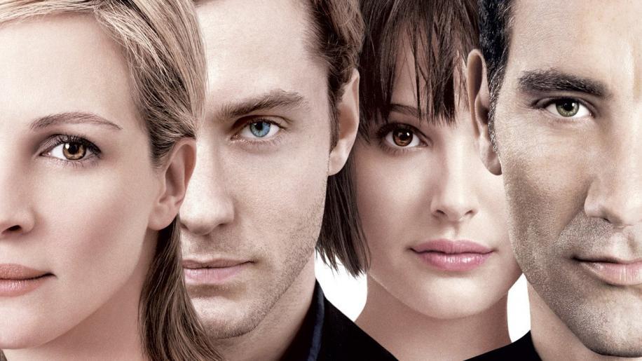 Closer: Superbit DVD Review