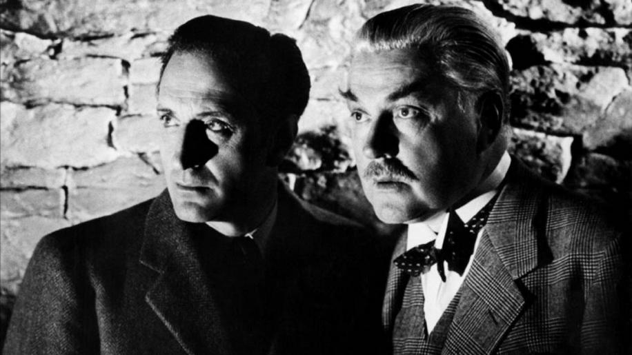 Sherlock Holmes and the Secret Weapon Review