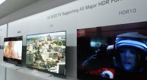 LG 65E7 Ultra HD 4K OLED TV Preview
