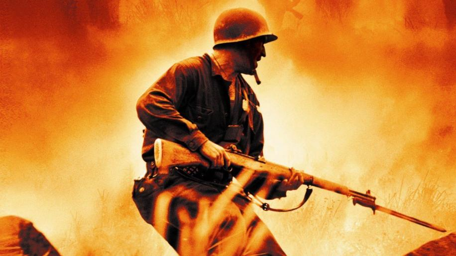 The Thin Red Line Review