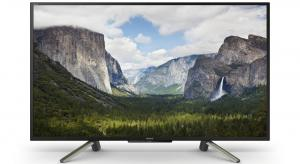 Sony announce Full HD HDR TVs