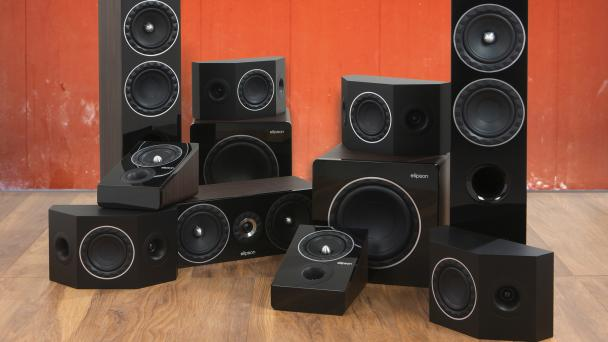 Elipson Prestige Facet 7.2.4 Speaker Package Review