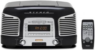 TEAC announces retro inspired Bluetooth-equipped CD/Radio