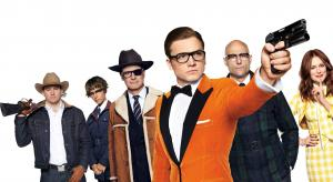 Kingsman: The Golden Circle Ultra HD Blu-ray Review