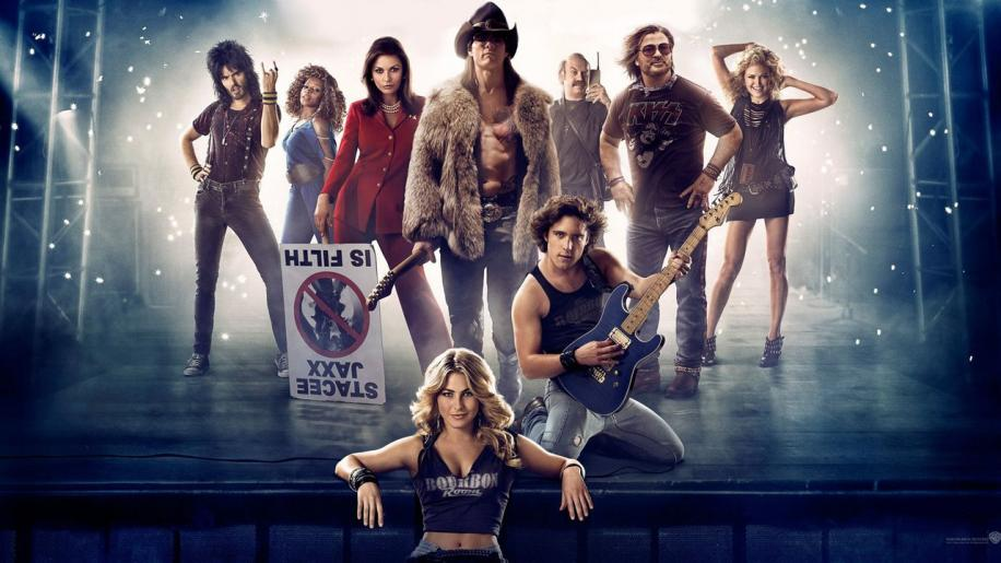 Rock of Ages Review