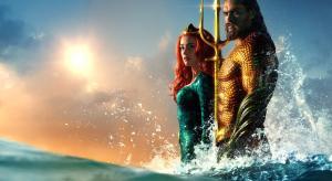 Aquaman 4K Blu-ray Review