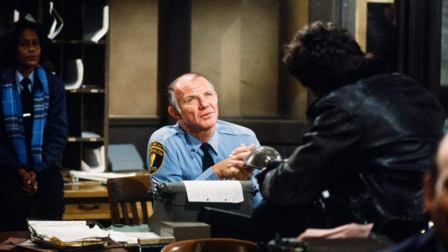 Hill Street Blues: Season 1 DVD Review