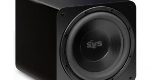 SVS SB12-NSD Subwoofer Review