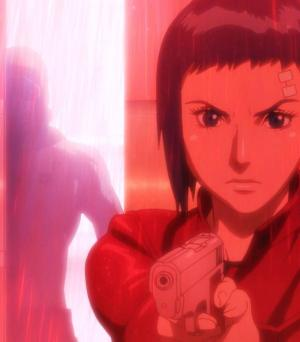 Ghost in the Shell: Arise - Border 3 and 4 Blu-ray Review