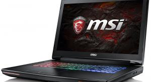 MSI GT72VR 7RE Dominator Pro Gaming Laptop Review
