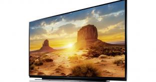 IFA 2014: Panasonic launch monster 4K TV