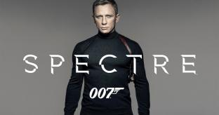 SPECTRE Teaser Trailer Arrives