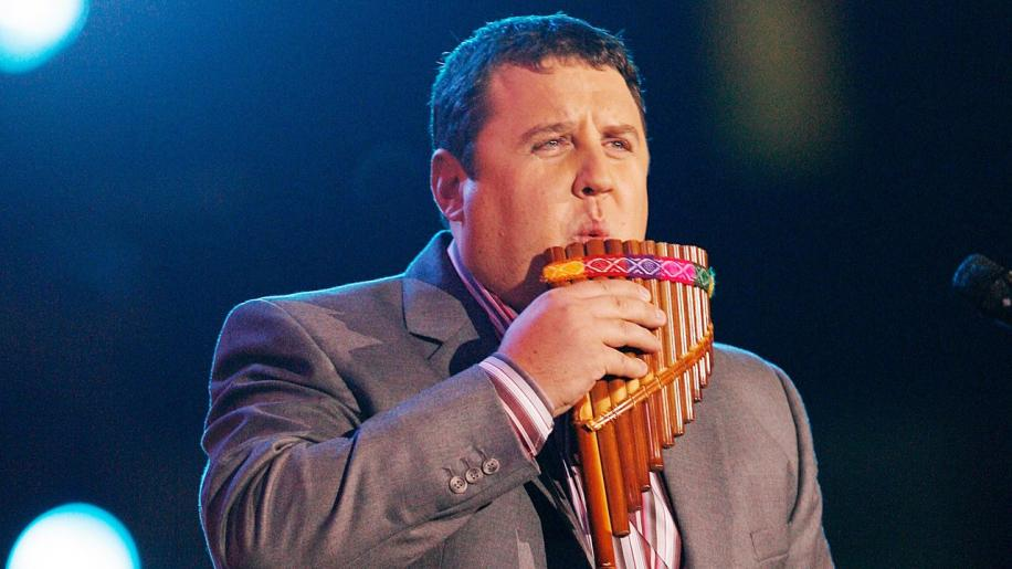 Peter Kay Live: At The Manchester Arena Special Edition DVD Review