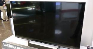 LG 49UF675V (UF675) Ultra HD 4K TV