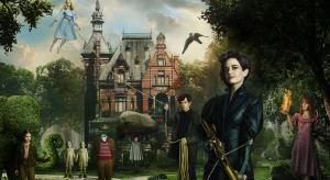 Miss Peregrine's Home for Peculiar Children Ultra HD Blu-ray Review