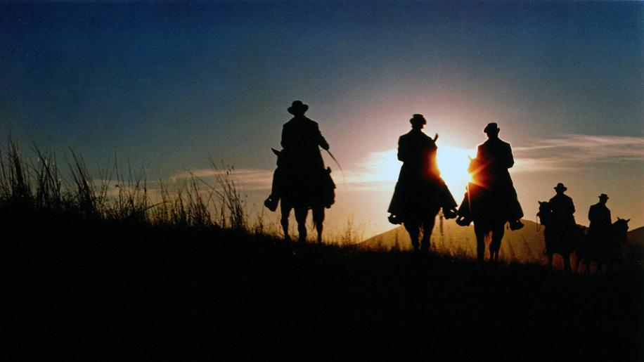 The Long Riders Review