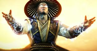 Mortal Kombat X Xbox One Review