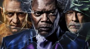 Glass 4K Blu-ray Review