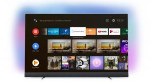 Philips Android TVs to get Amazon Alexa