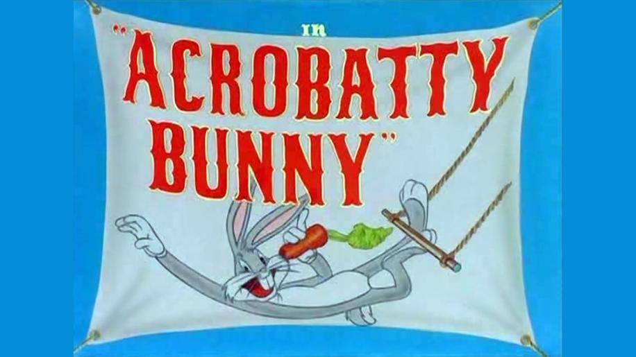 Acrobatty Bunny Review
